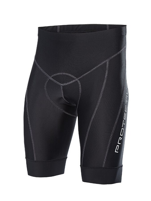 Protective Sequence Tight Men black